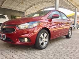 GM-Chevrolet Prisma Ltz 1.4 2017/2017 !