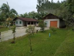Ref: 3363 - Bela chácara em Camboriú - 39.625,31 m² - Ótima casa de alvenaria