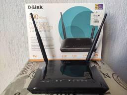 Roteador D-Link N300
