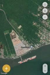 Área retro-portuária para locação em Itapoa-SC