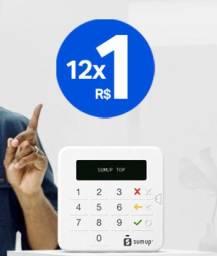 Maquinha - Super Promoção R$ 12,00