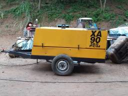 Compressor Atlas Cooper XA 90
