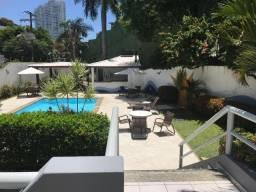 Apartamento 3/4 - Cidade Jardim - 3 vagas com Infraestrutura- Andar Alto
