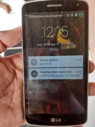 Vendo um celular LG k5