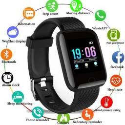 SmartWatch novo com Whatsapp é facebook