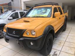 L200 outdoor savana 2009