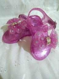 Sandalinha Linda n16