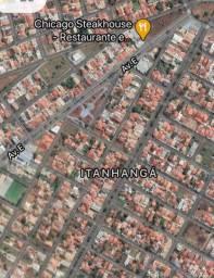 02 lotes - 720 m2 - itanhanga I -