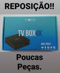 Tv Box Inova Original