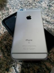 Iphone 6S 128GB space