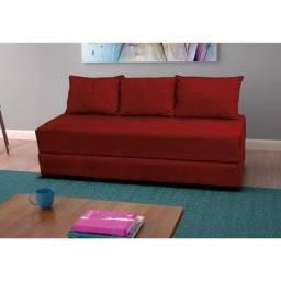 Direto fábrica sofá cama