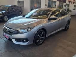 Civic Sedan EXL Aut 2.0 Flex 4P 16V