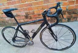 Bike Speed Caloi aro 700 câmbio Shimano