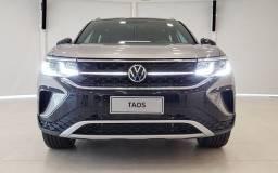 Lançamento da Volkswagen TAOS