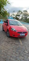 Fiat Punto Sporting 2012