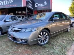 Honda Civic LXS   Otimo estado de Conservação!
