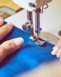 Procuro costureira que faça roupas de bebê