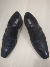 Sapato social masculino gofer n°40