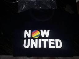Camisa P NOVA