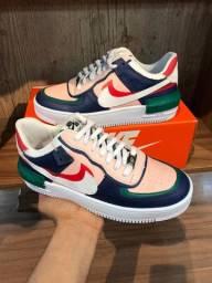 Tênis Nike Air Force Shadow - $290,00