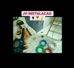 Eletricista Jv-instalacao
