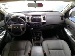 Toyota Hillux 3.0 Diesel PARCELADO