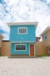 Casas em Itaipu, bem localizadas, 2 suítes, lindo