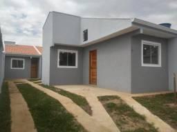 Quer Segurança- Casa Condominio Campo de Santana/Tatuquara-Imobiliaria pazini