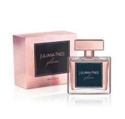Novo na caixa perfume luxo
