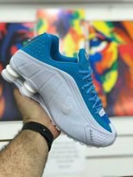 Nike shox R4 entrega grátis