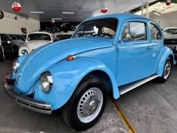 Fusca 1979 1300L Azul Colonial