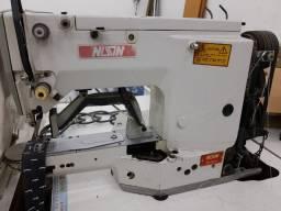 Travete Mosqueadeira Nissin - Máquina de costura