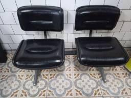Poltrona de 2 lugares