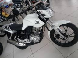 CG 160 CARGO R$13.000,00