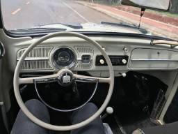 Fusca 1970 - 1 série