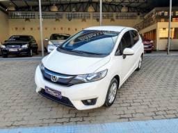 Honda Fit LX 1.5 Aut 2015