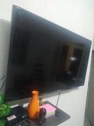 Vendo tv Sony 40 polegadas em ótimo estado de conservação