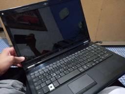 Vendo Notebook LG Pentium!!