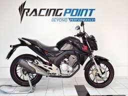 Honda CB 250 Twister 2016 único dono, 7 mil km