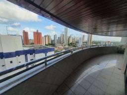 Cobertura Duplex 393m2 Miramar