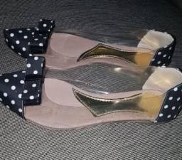 Sapatos tamanho 39