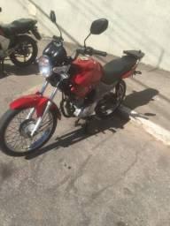 Moto factor 125c