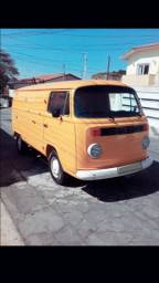 Volkswagen Kombi 1996 Raridade