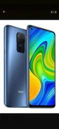 Smartphone Redmi note 9 128gb