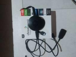 Chromecast (MIRACAST)