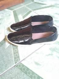 Vendo sapatênis feminino