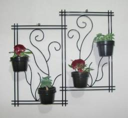 Floreiras pra sua casa