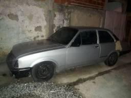 Chevette 1988 prata