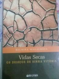 Vidas Secas,os desejos de Sinhá Vitória