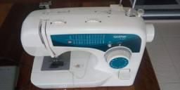 Máquina de costura BROTHER XL-2600I MÁQUINA PARA COSTURAR